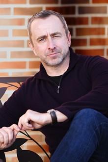COURTESY OPERA THEATRE OF SAINT LOUIS - James Robinson, artistic director at Opera Theatre Saint Louis.