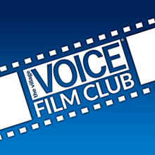 Listen to the Voice Film Club podcast.