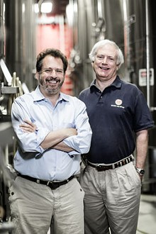 JENNIFER SILVERBERG - Dan Kopman and Tom Schlafly founded the Saint Louis Brewery in 1991 in the shadow of Anhueser-Busch.