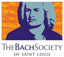 Uploaded by Bach Society of Saint Louis