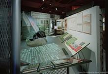 COURTESY OF THE INTERNATIONAL SPY MUSEUM, WASHINGTON DC