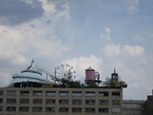 PAUL SABLEMAN/FLICKR - The City Museum.
