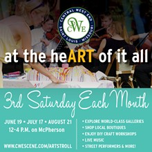 Come explore why the CWE is at the heART of it all! - Uploaded by CWE CID