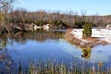 GEORGE SHAO / FLICKR - Klondike Park