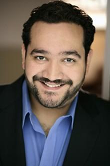 Rene Barbera stars as the kind-hearted Emperor Tito.