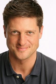 Christopher Sieber plays Herod in the Muny's season-opener.