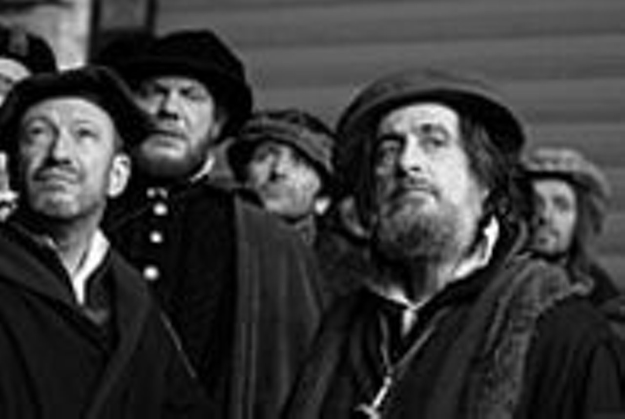 Searching for Shylock | Film Stories | St  Louis | St  Louis