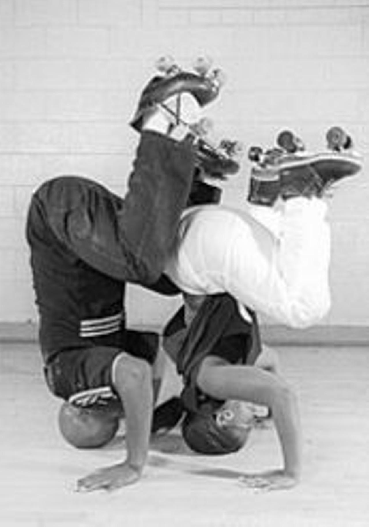 Roller skating rink lafayette in -  Go Ahead