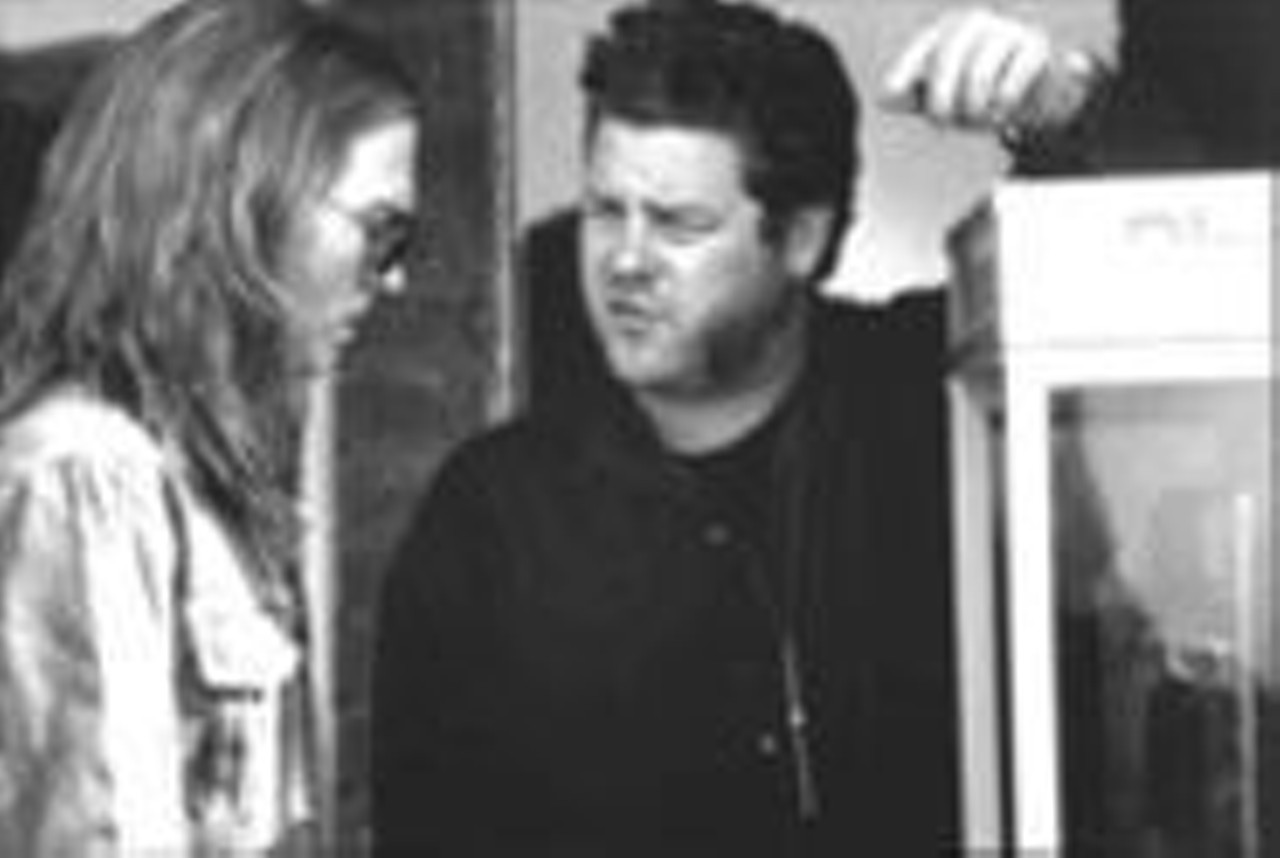 ted demme movies