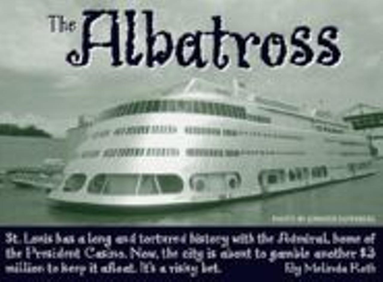 President riverboat casino prez casino nanaimo besnard
