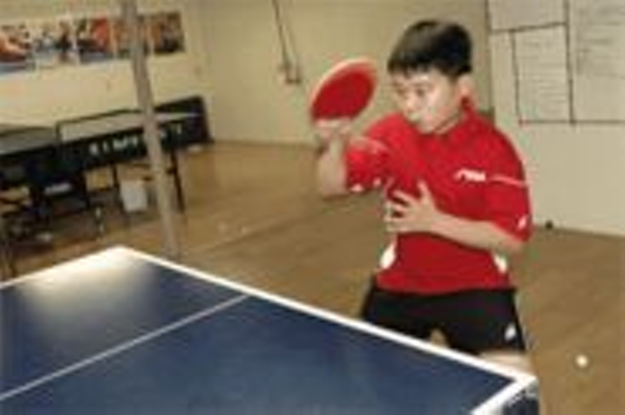 Table De Ping Pong Transformable ping dynasty | feature | st. louis | st. louis news and
