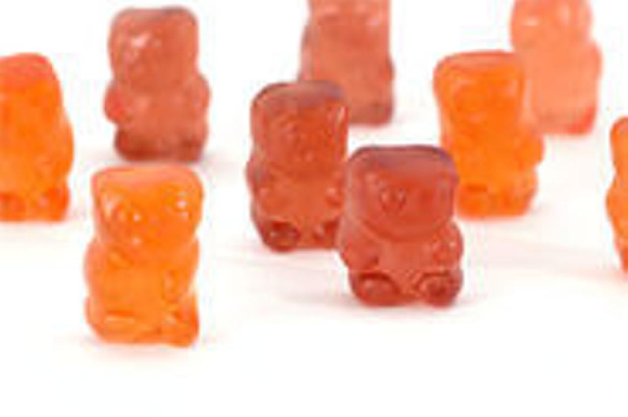 Vegan Gummy Bears Whole Foods