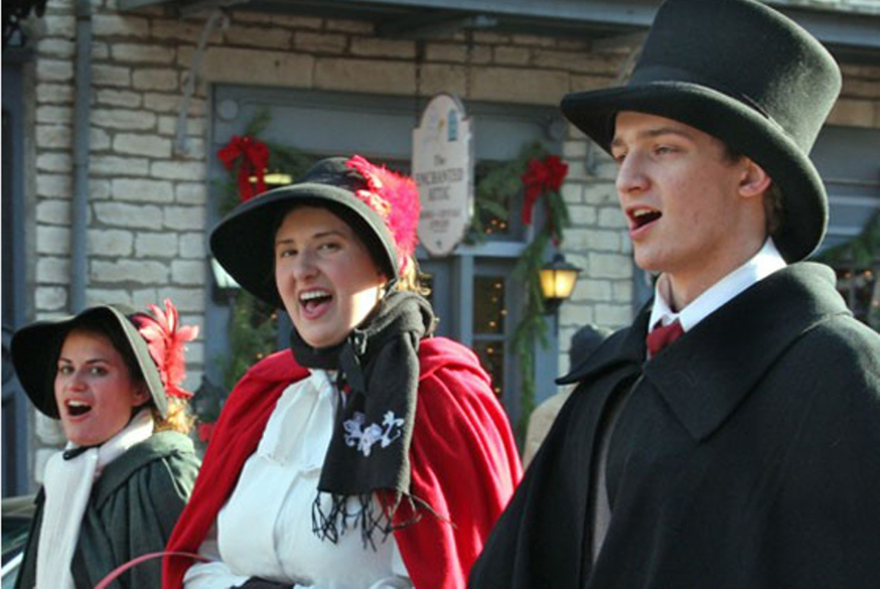St. Charles Christmas Traditions | Night & Day | St. Louis News ...