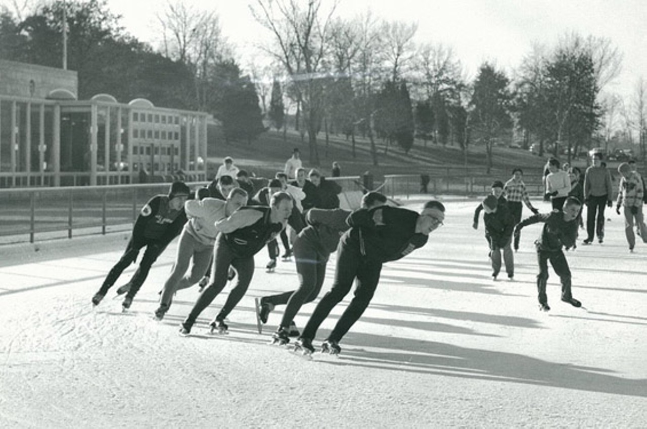 Roller skating rink lafayette in - Click To Enlarge