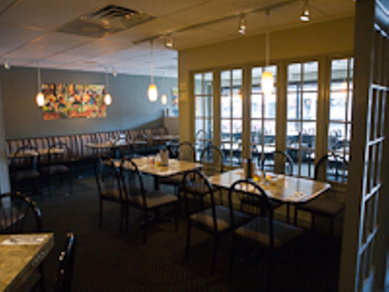 Amicis Kirkwood American Italian Restaurants