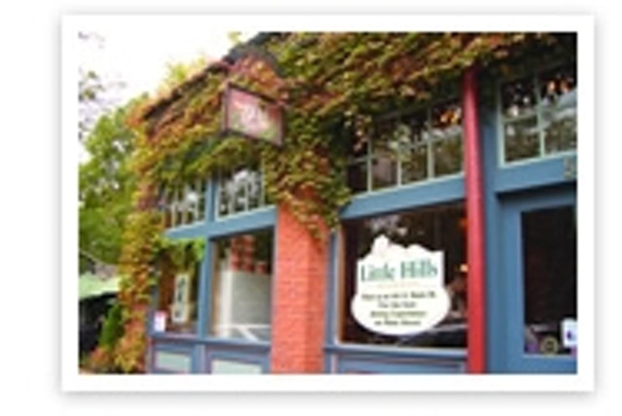 Best Kid Friendly Restaurants St Louis Mo
