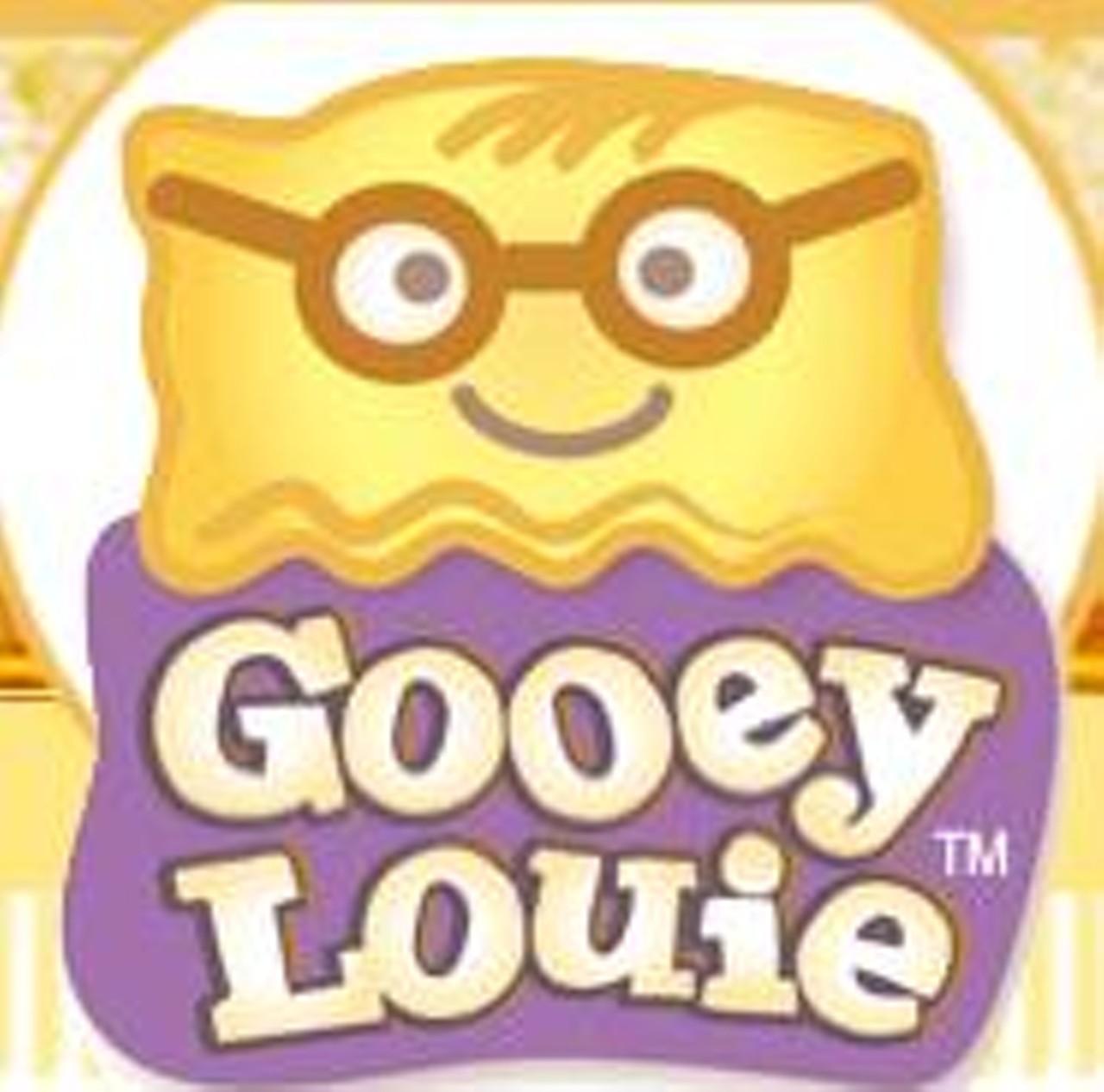 Butter Cake Gooey Louie