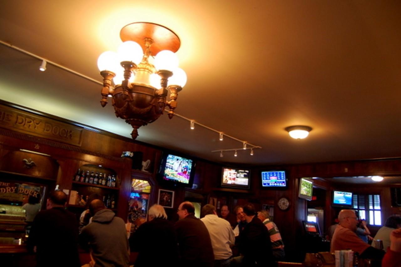 The Dry Dock Tavern Mehlville Oakville Lemay