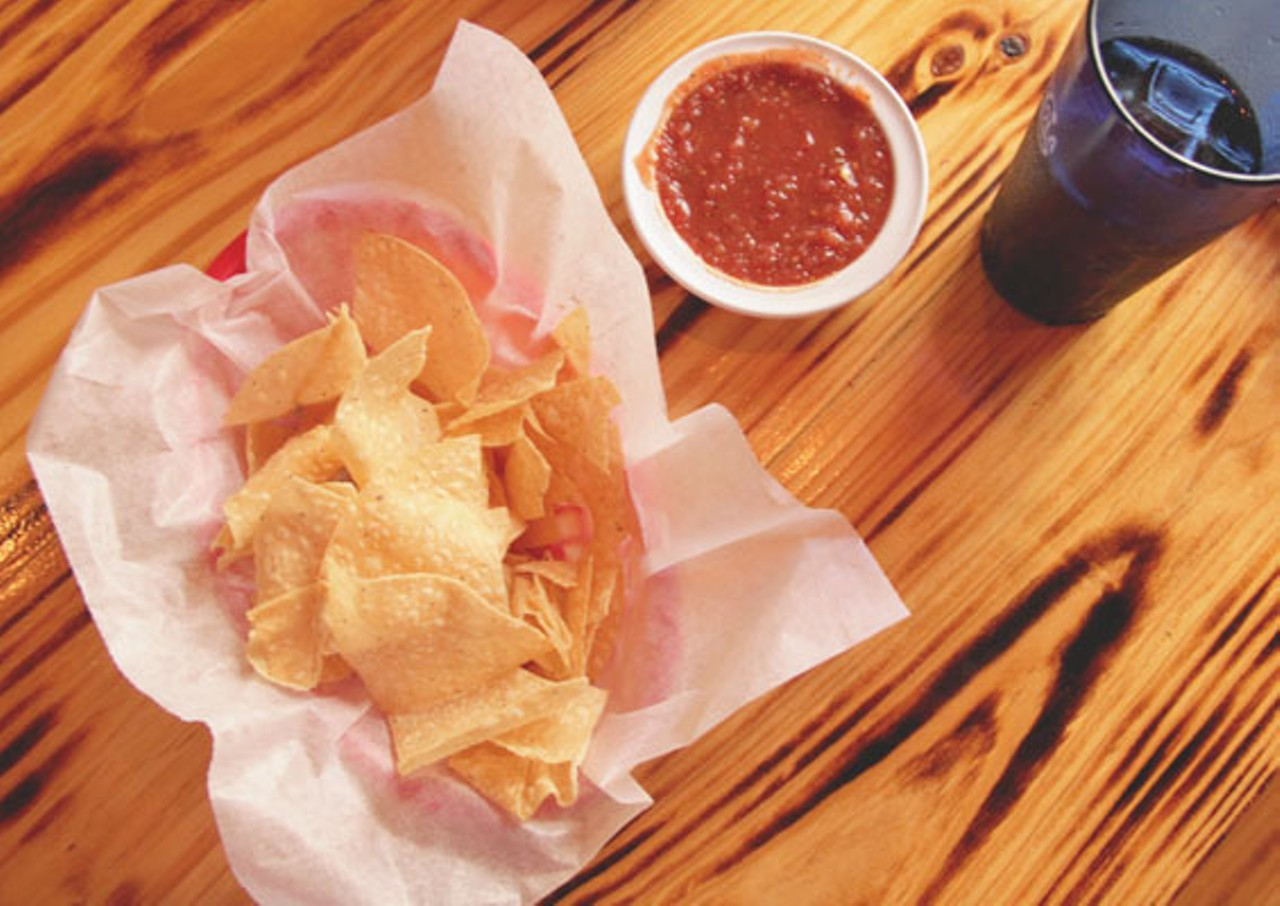 Best Mexican Restaurant In Oakville