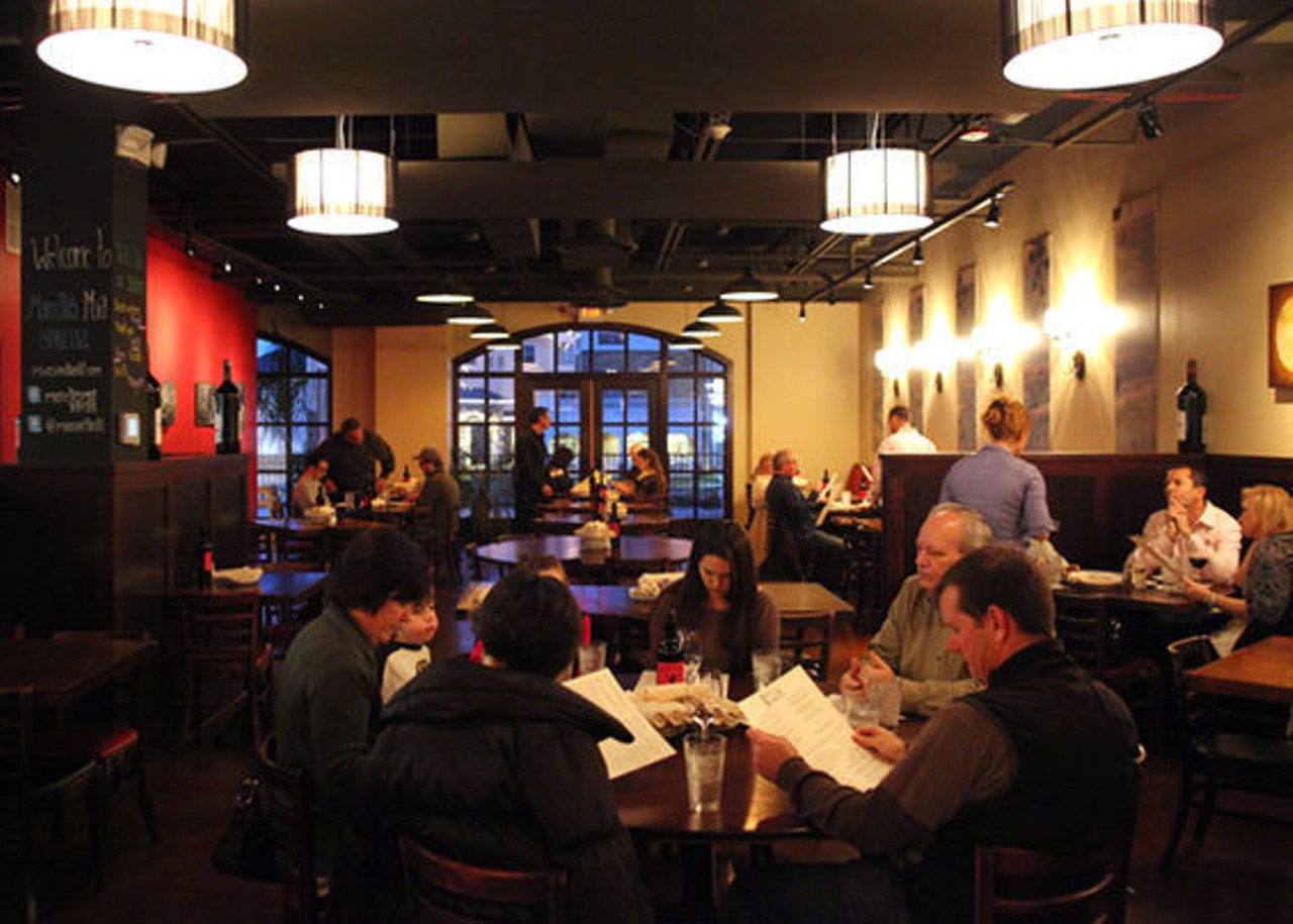 South St Louis Italian Restaurants