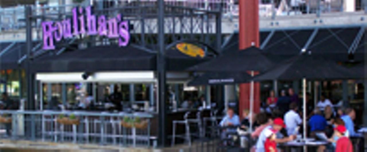 Chipotle Restaurant St Louis Mo