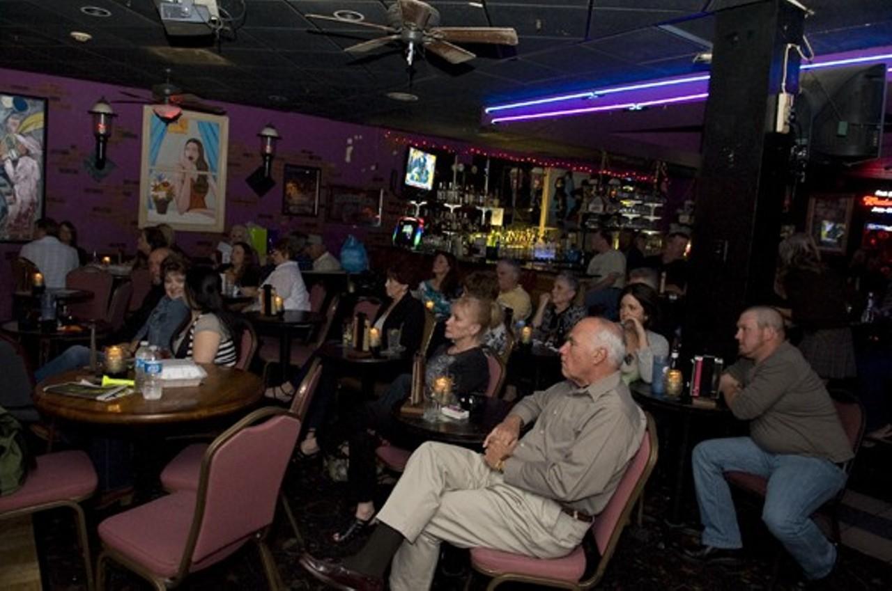 backstreet jazz u0026 blues maryland heights bars and clubs music