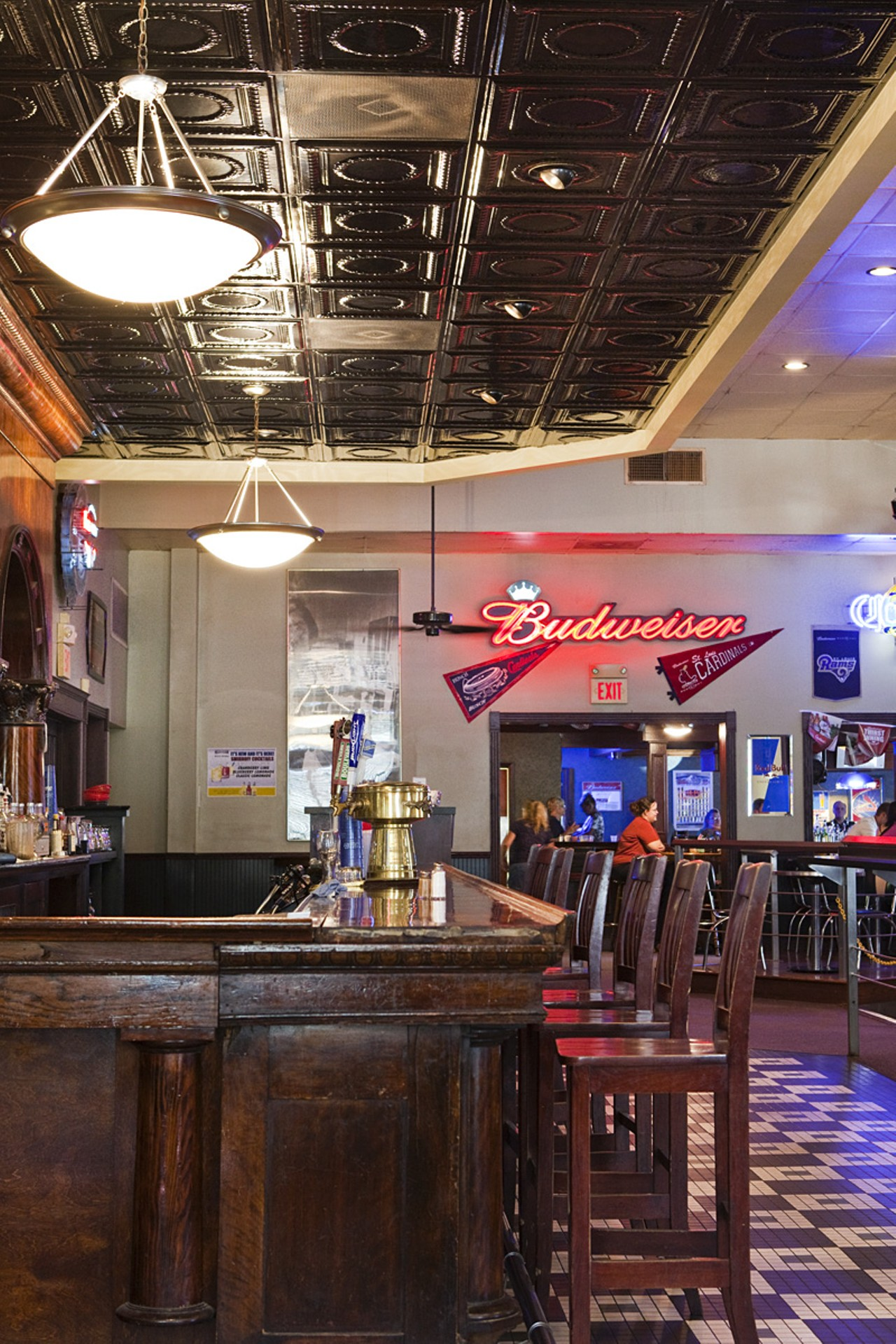Cutter 39 s belleville fairview heights bar food bars for Food bar in cahaba heights