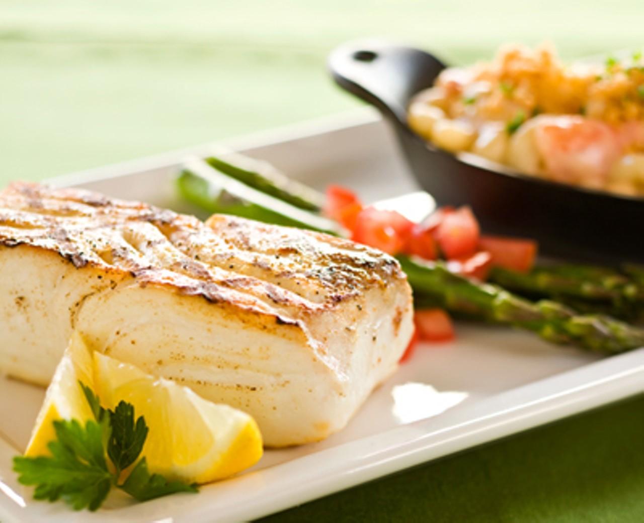 Bristol Seafood Restaurant St Louis Mo
