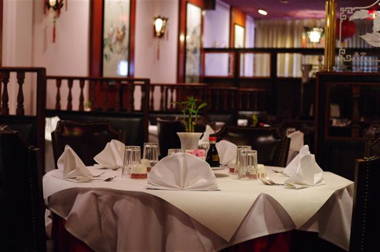 King Doh Chinese Restaurant Kirkwood Chinese Restaurants