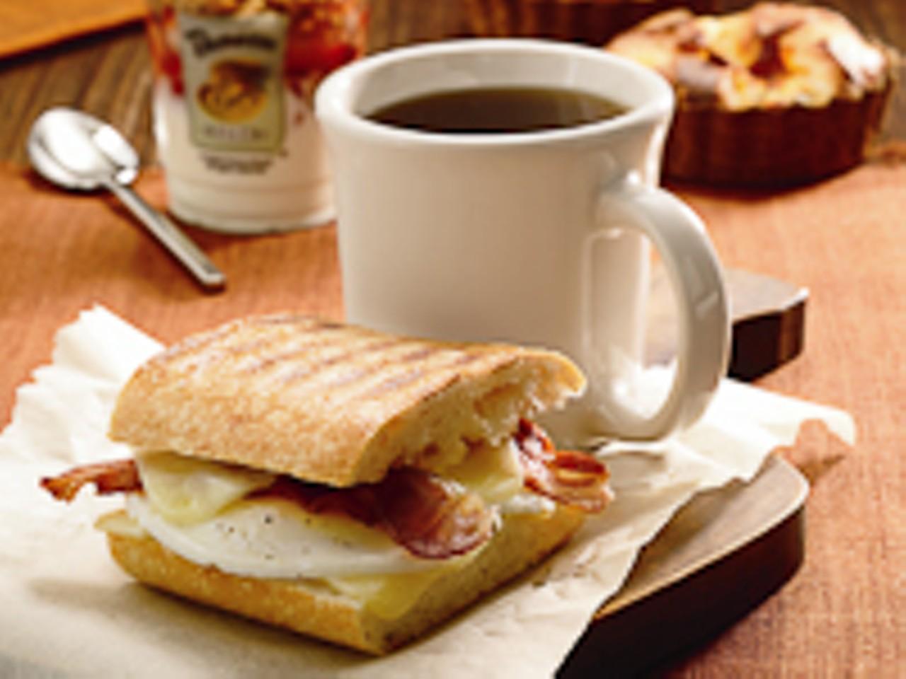 Saint Louis Bread Co.   St. Louis - Downtown   Cafe, Coffeehouse ...