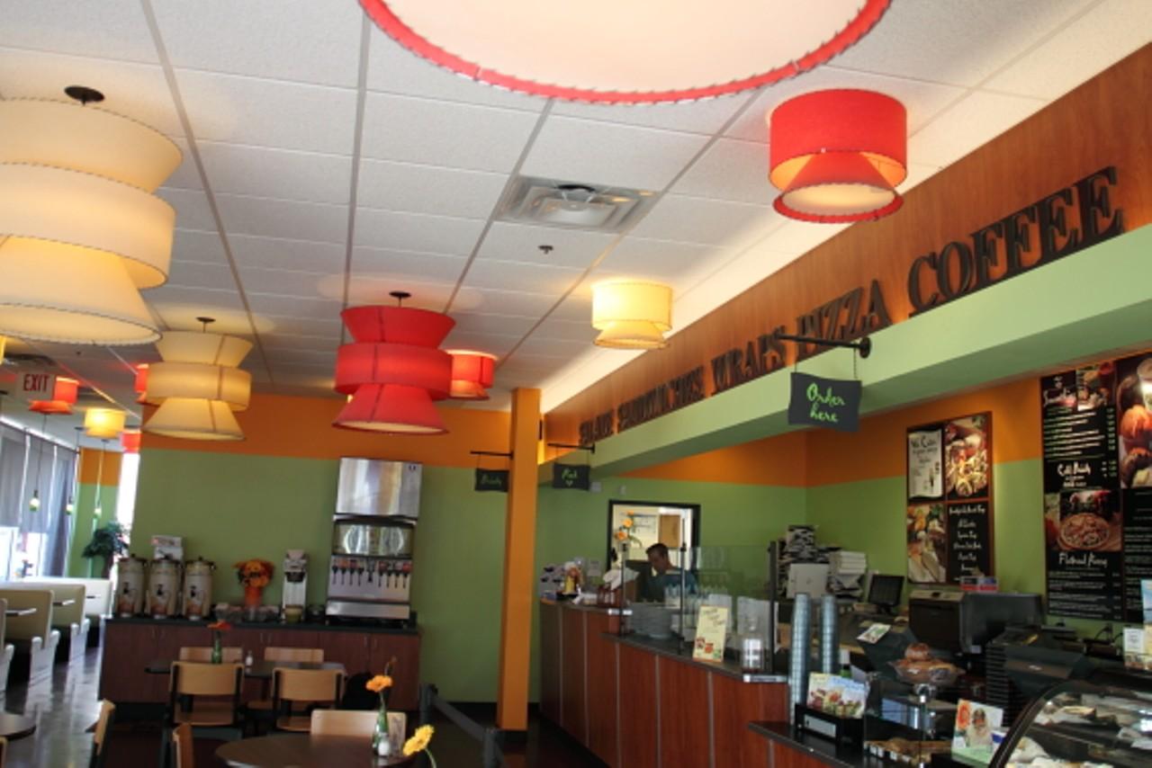 Camille\'s Sidewalk Café   Brentwood   Deli, Sandwiches   Restaurants