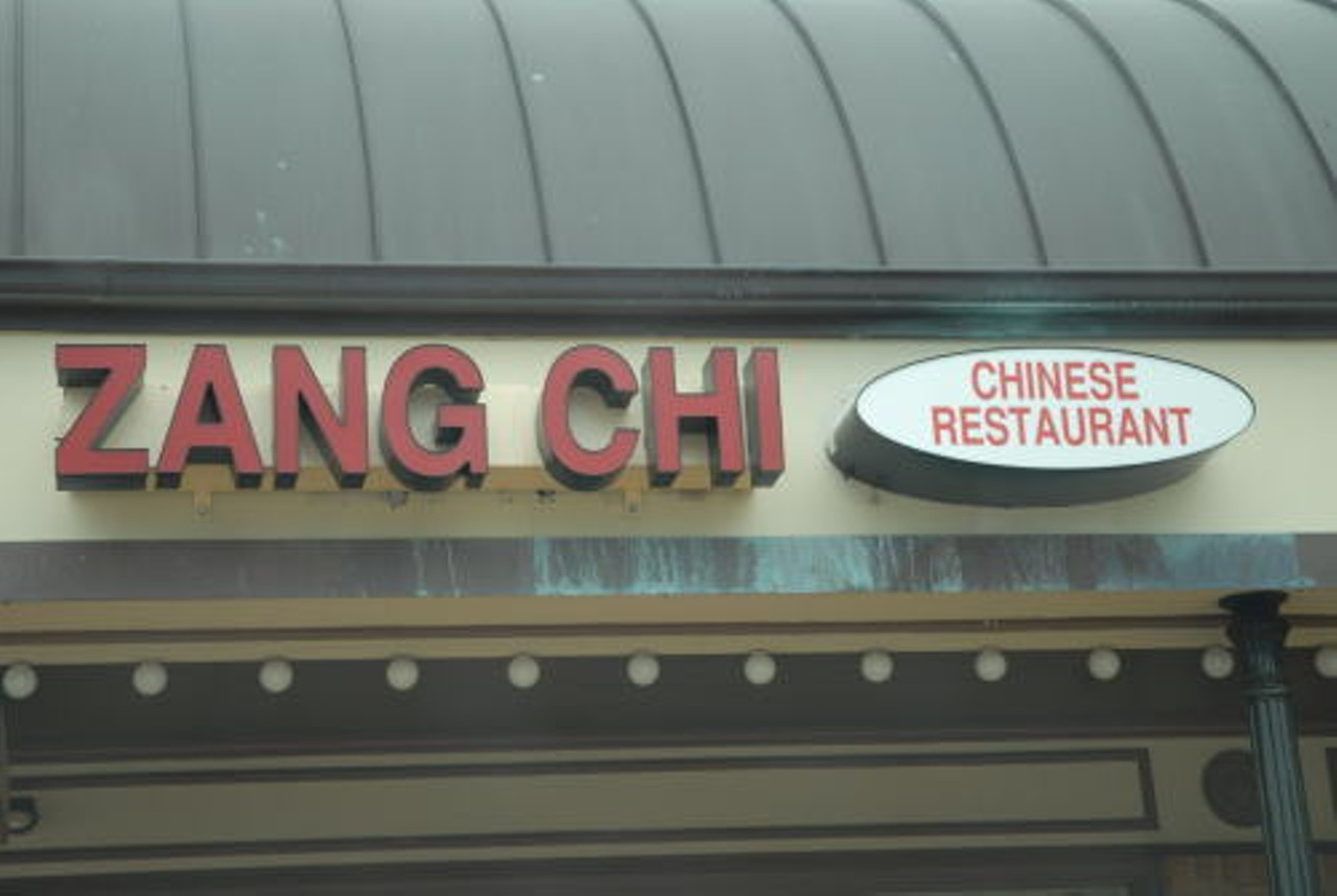 Best Chinese Food In South County St Louis
