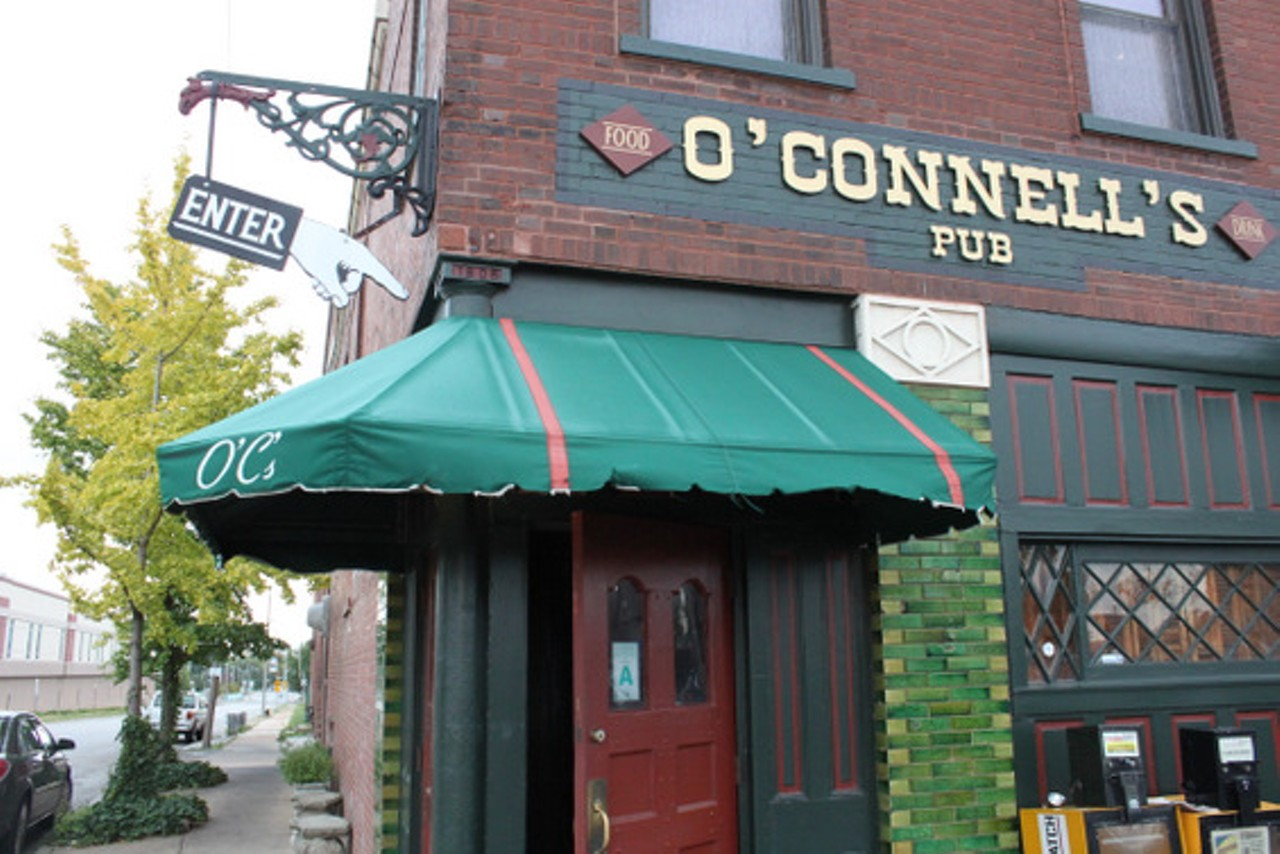 O\'Connell\'s Pub | St. Louis - The Hill | American, Restaurants ...