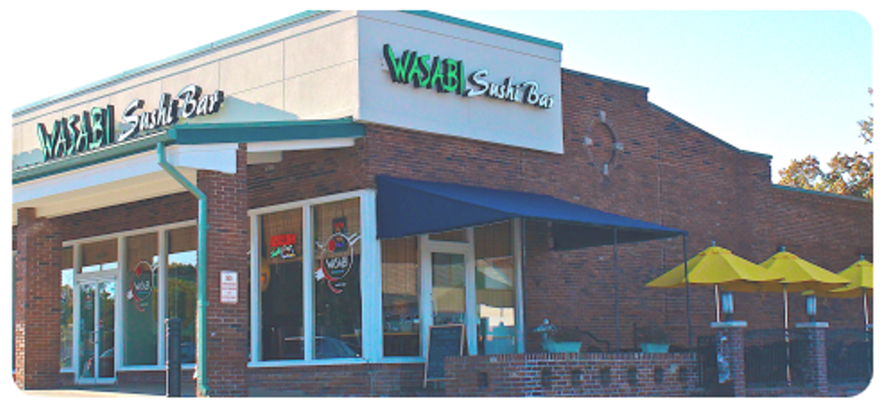 Wasabi Sushi Restaurant Kirkwood Japanese Restaurants Restaurants