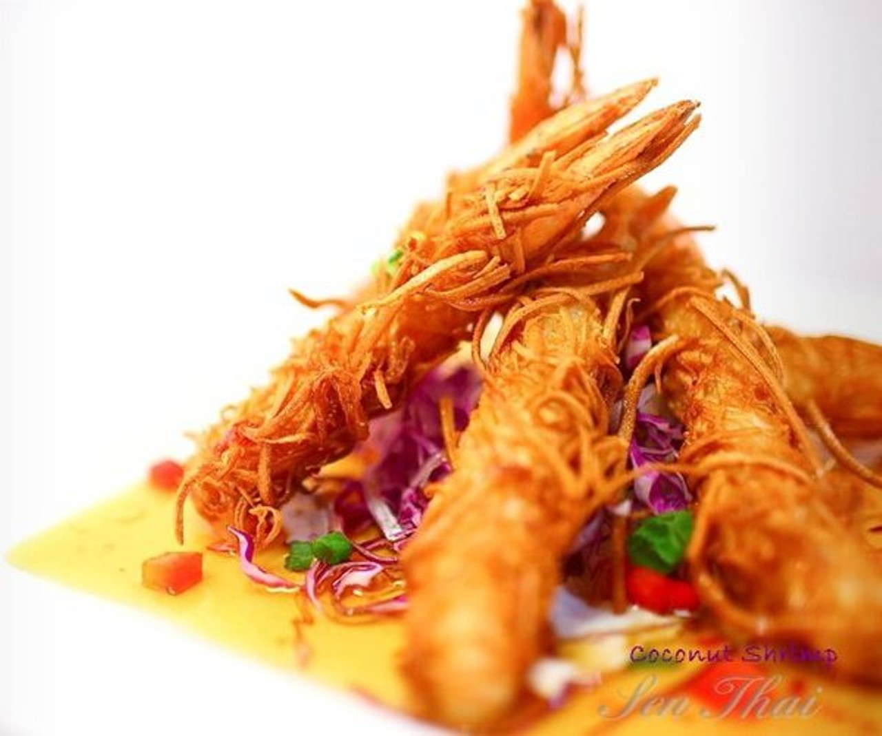 Sen Thai Asian Bistro