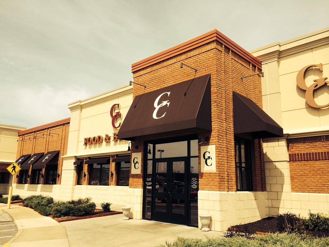 Gc Restaurant St Louis Mo