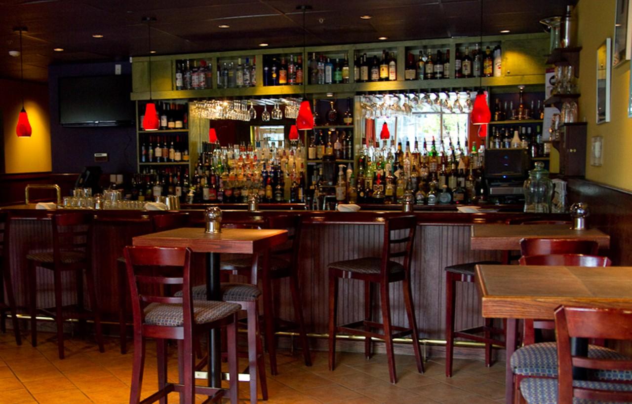 Fondue Restaurant St Louis