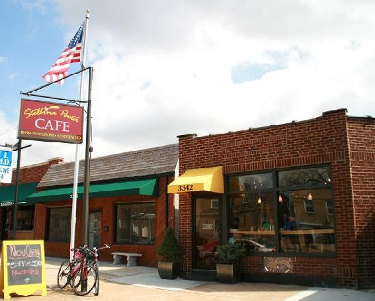 Stellina   St. Louis - South City   American, Cafe, Coffeehouse ...