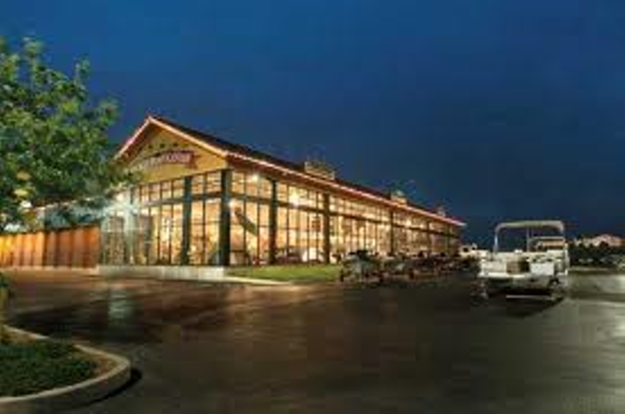 Bass Pro Shop | St  Charles | Attractions and Amusement Parks
