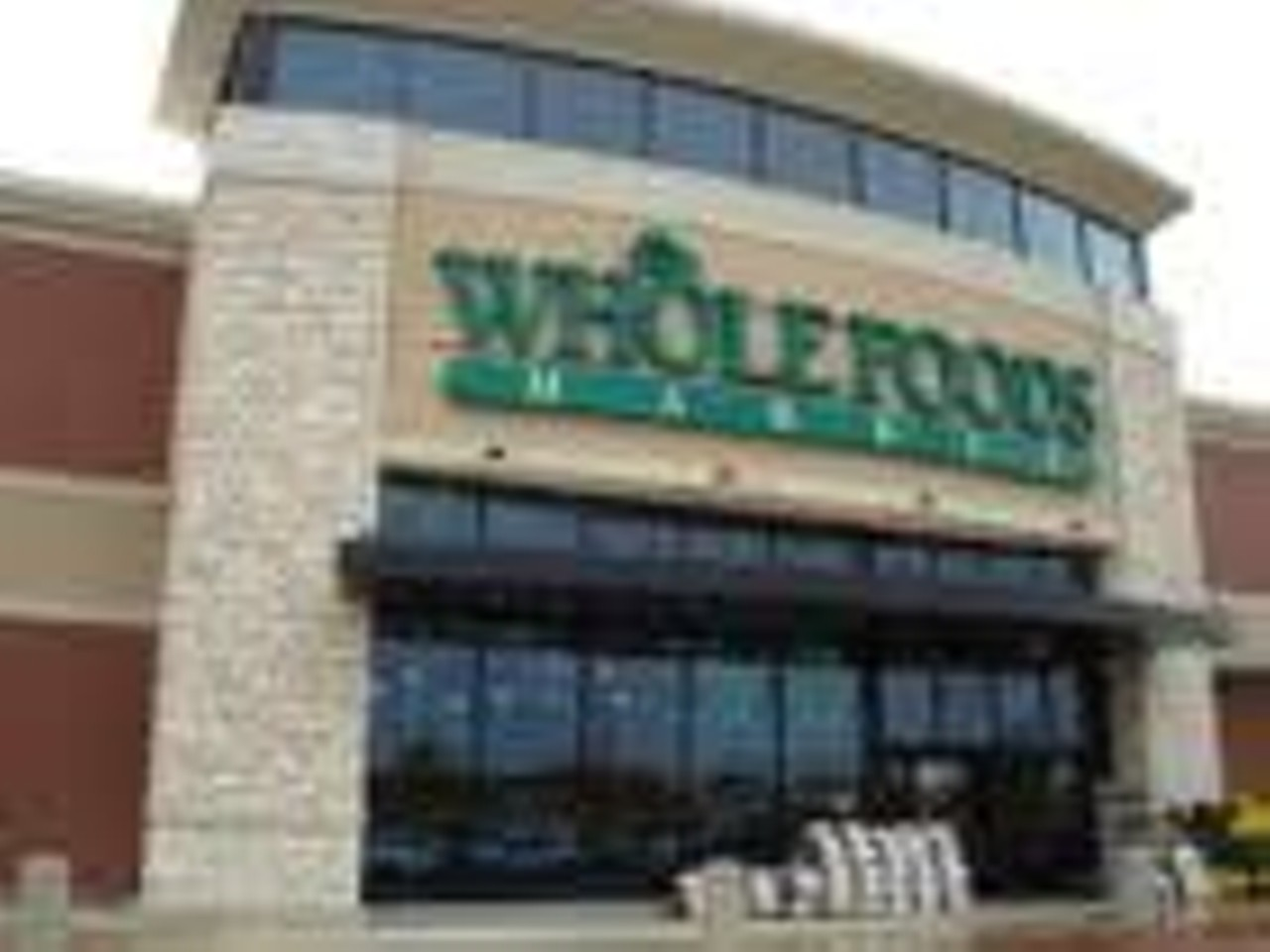 Whole Foods Town And Country Mo