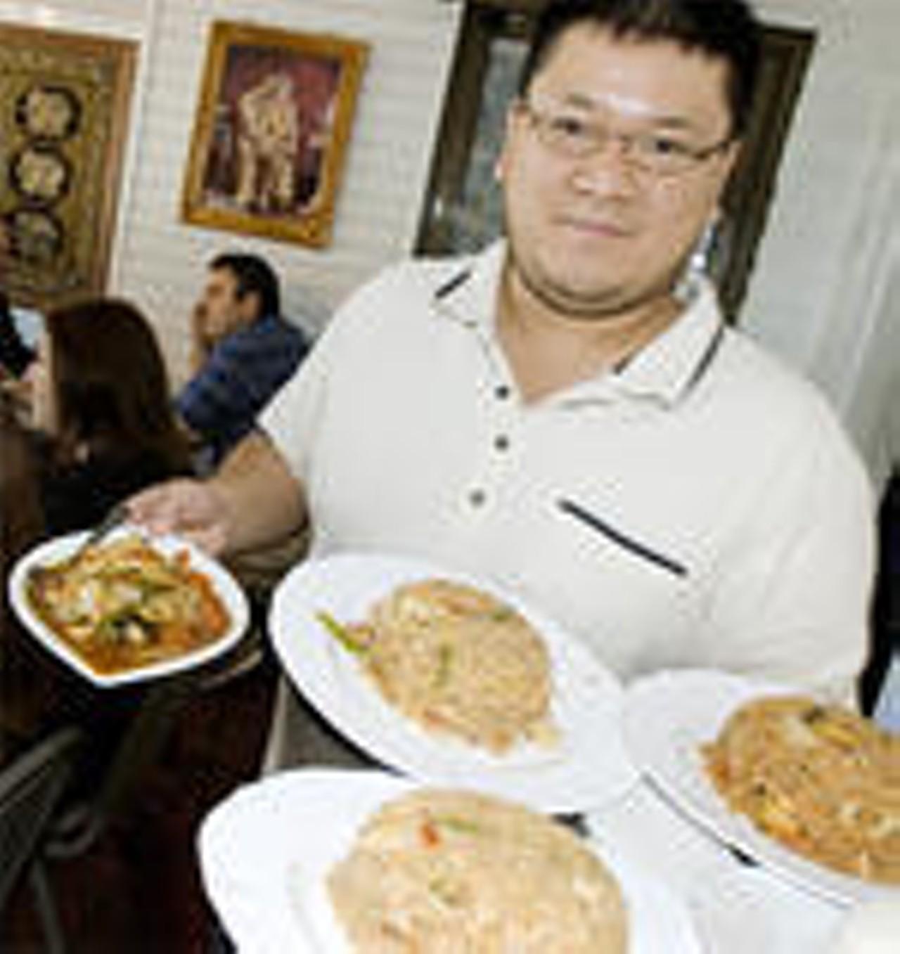 Simply Thai   Florissant   Thai, Restaurants   Restaurants