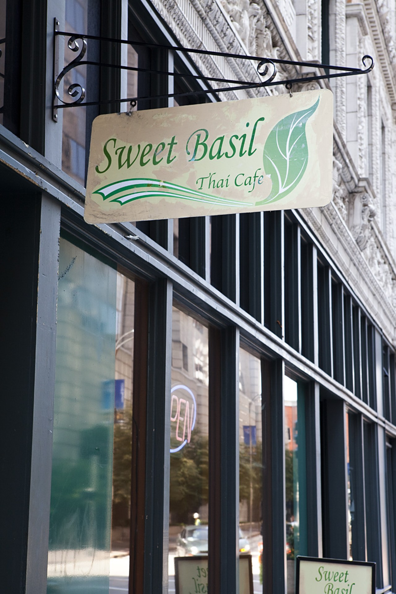 Thai Restaurant St Louis Downtown