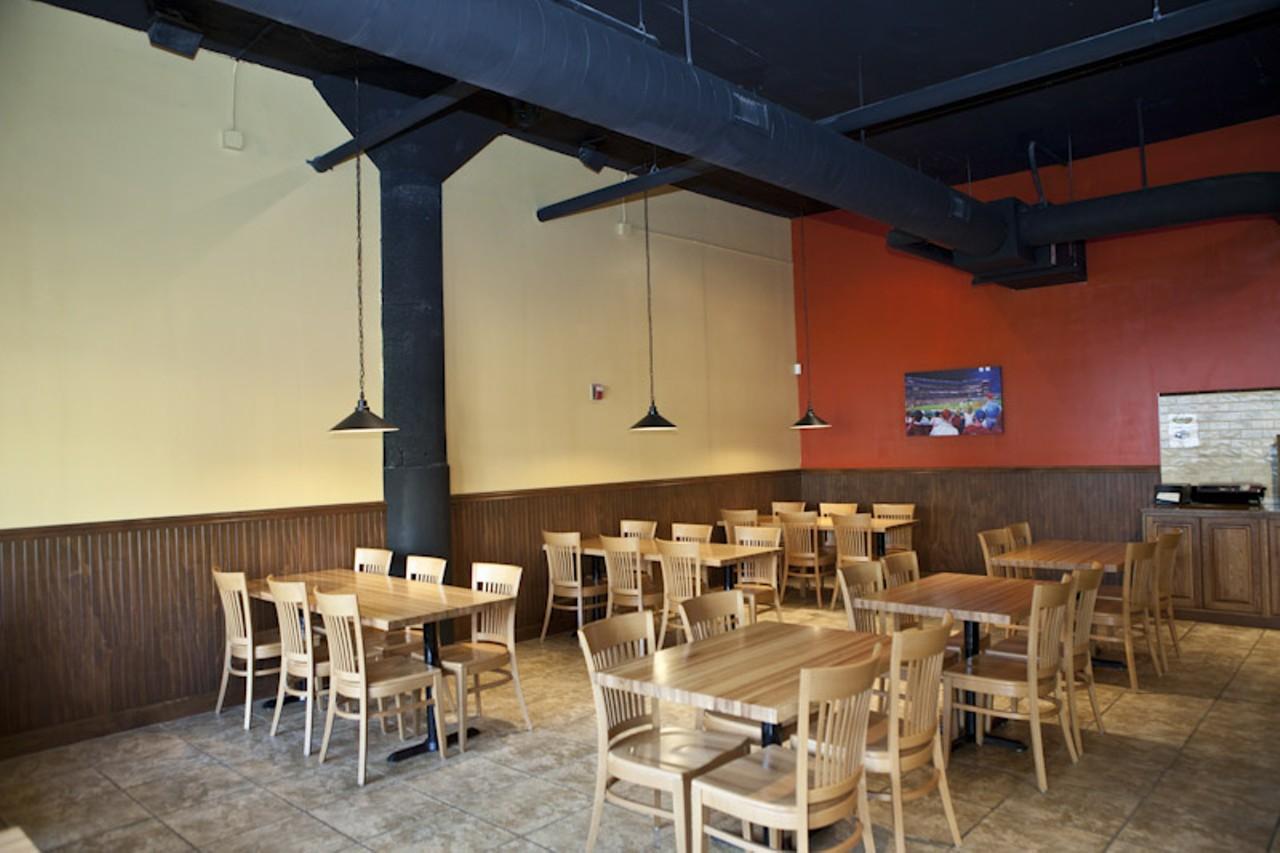 Pickleman S Gourmet Cafe Columbia Mo