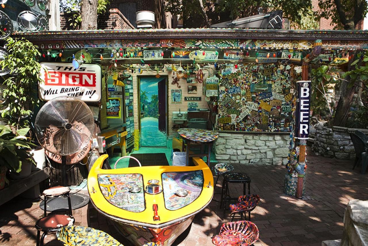 Venice Café   St. Louis - South City   Caribbean, Bars and Clubs ...