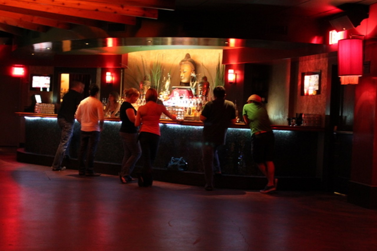 mandarin nightclub st louis
