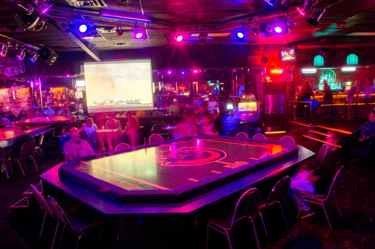 All Nude Strip Club St Louis Roxys