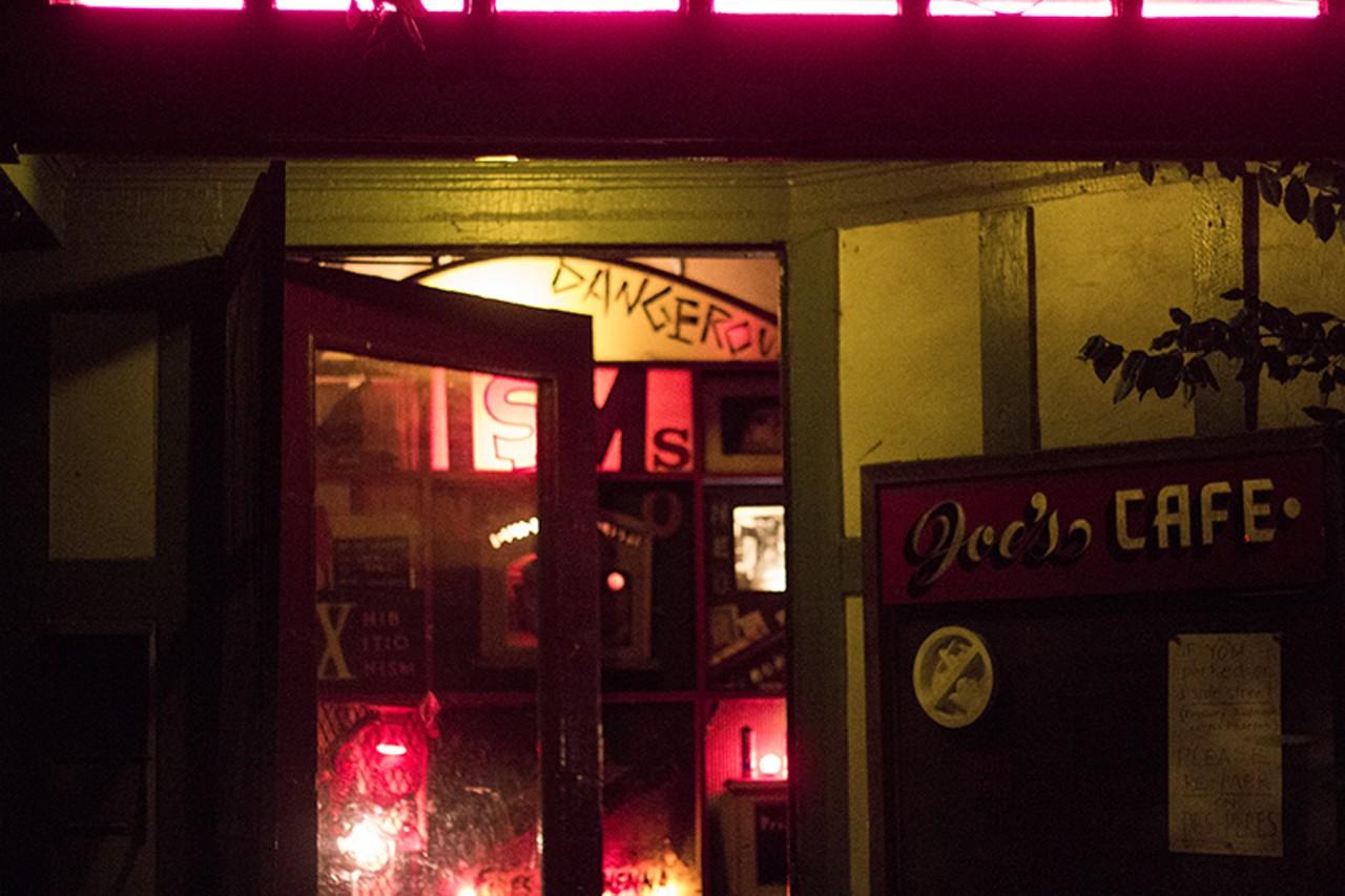 Joe S Cafe St Louis Skinker Debaliviere Music