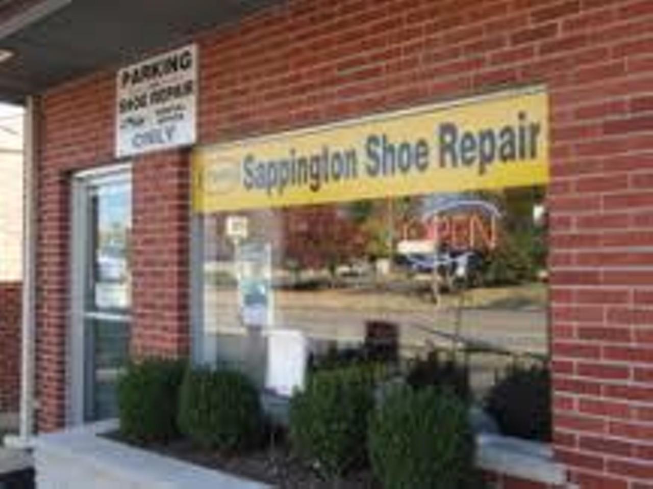 St Louis Shoe Repair Shops