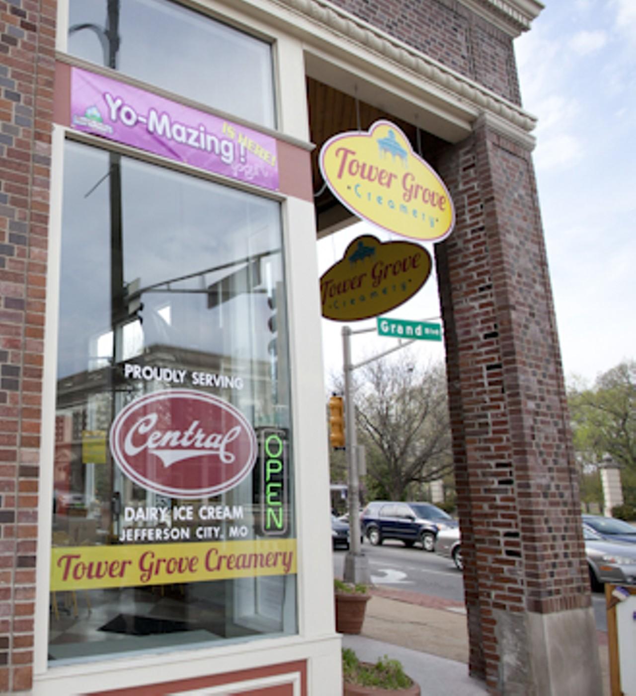 The Grand Cafe Jefferson City