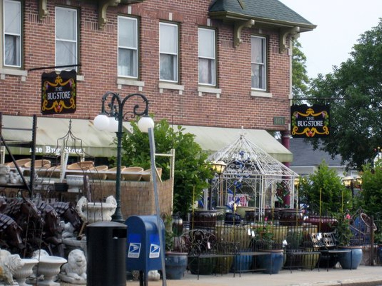 The Bug Store St Louis Forest Park Southeast Retail